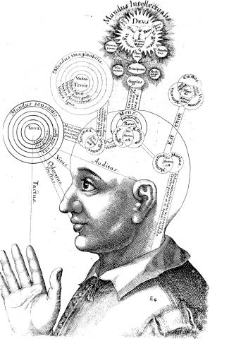 Bewustzijn- versus Onbewustzijn Robert Fudd